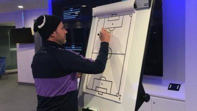 صورة الكشف عن رسالة بوتشينو للاعبي توتنهام عقب إقالته