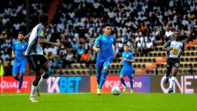 Photo of موعد مباراة الزمالك وزيسكو في دوري أبطال إفريقيا والقنوات الناقلة
