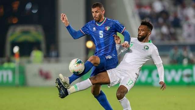 الكويت والسعودية