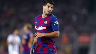 صورة ما هي الفائدة من إنتقال لويس سواريز إلى نادي اتلتيكو مدريد؟