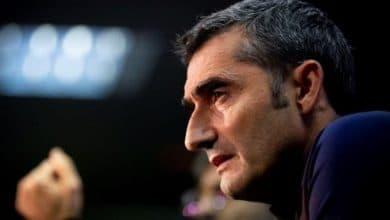 Photo of سكاي: برشلونة يتجه لإقالة فالفيردي