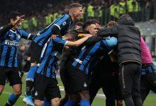 Photo of تشكيل إنتر ميلان المتوقع لمواجهة لودوجوريتس في الدوري الأوروبي