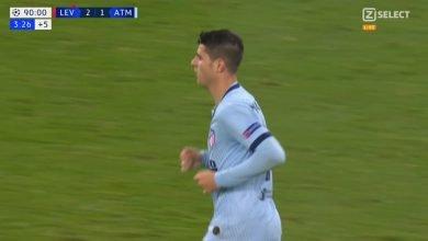Photo of اهداف مباراة اتليتكو مدريد وبايرن ليفركوزن (1-2) دوري ابطال اوروبا