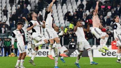 تشكيل يوفنتوس المتوقع لمواجهة ساسولو في الدوري الإيطالي