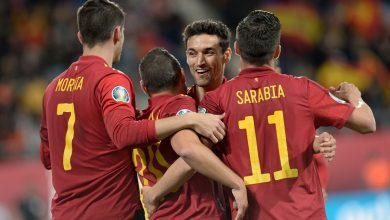 Photo of أفضل وأسوأ لاعب في إسبانيا أمام مالطا
