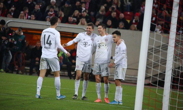 Photo of موعد مباراة بايرن ميونيخ وفولفسبورج في الدوري الألماني والقنوات الناقلة