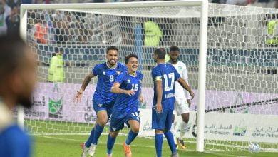 Photo of موعد مباراة الكويت وعمان في خليجي 24 والقنوات الناقلة