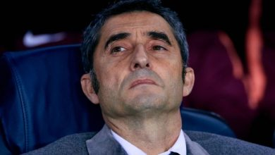 Photo of القصة الكاملة لمسلسل إقالة فالفيردي من قيادة تدريب برشلونة وتعيين كيكي سيتين