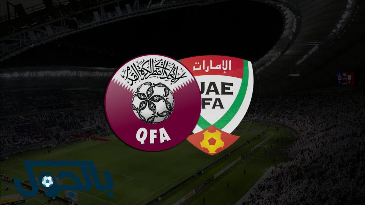 قطر والإمارات