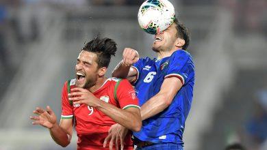 Photo of كأس الخليج العربي | عمان تعبر الكويت بهدفين لهدف وتبعثر الأوراق في المجموعة الثانية
