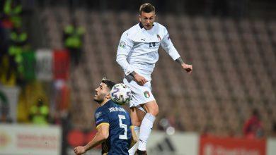 Photo of أفضل وأسوأ لاعب في إيطاليا أمام البوسنة والهرسك