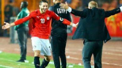 Photo of مصر تفوز ببطولة إفريقيا تحت 23 عاما على حساب كوت ديفوار