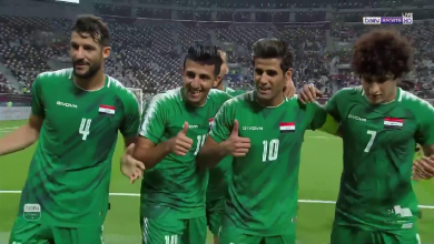 Photo of ملخص مباراة العراق والامارات .. كاس الخليج