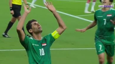 Photo of اهداف مباراة العراق والامارات (2-0) كاس الخليج