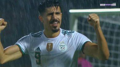 Photo of اهداف مباراة الجزائر وزامبيا (5-0) تصفيات امم افريقيا