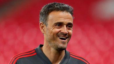 Photo of مدرب بلجيكا يكشف رأيه في عودة إنريكي لتدريب إسبانيا