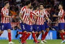 Photo of التشكيل الرسمي| فيليكس يقود كتيبة أتلتيكو مدريد أمام ليونيسا في كأس إسبانيا