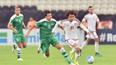 Photo of فيديو مباراة العراق والامارات في نهائي كأس الخليج العربي 21