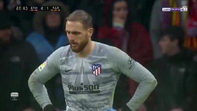 Photo of ملخص مباراة برشلونة واتليتكو مدريد .. تعليق حفيظ دراجي