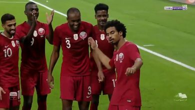 Photo of هدف أكرم عفيف الثاني في مرمى الإمارات.. خليجي 24