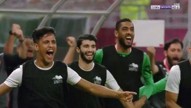 صورة اهداف مباراة البحرين والكويت (4-2) .. خليجي 24
