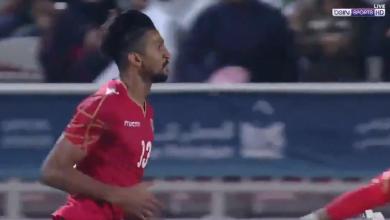 Photo of هدف البحرين في مرمى السعودية .. خليجي 24