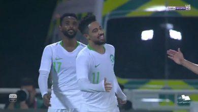 صورة ملخص مباراة السعودية وعمان .. خليجي 24