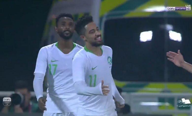 Photo of ملخص مباراة السعودية وعمان .. خليجي 24