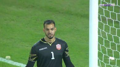 صورة ركلات ترجيح مباراة البحرين والعراق في خليجي 24