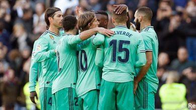Photo of جميع انتقالات ريال مدريد التاريخية