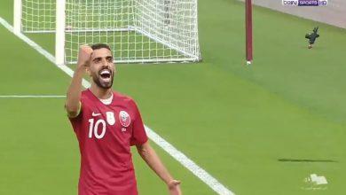Photo of هدف قطر الثالث في مرمى الإمارات.. خليجي 24