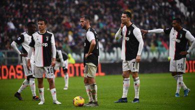 Photo of تشكيل يوفنتوس المتوقع لمواجهة بارما في الدوري الإيطالي