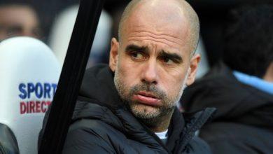Photo of جوارديولا: ليفربول سيحطم رقم مانشستر سيتي