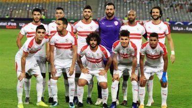 Photo of كأس مصر: الزمالك يتجاوز الشرقية بثلاثية