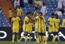 Photo of الدوري السعودي| النصر يعبر الاتفاق بهدف حمد الله