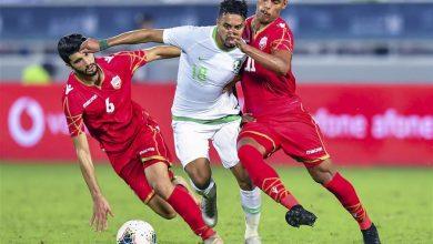 Photo of التشكيلة المتوقعة لمباراة نهائى كأس الخليج العربي بين السعودية و البحرين