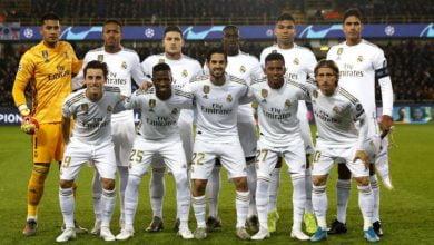 Photo of عدد ألقاب ريال مدريد في دوري أبطال أوروبا؟