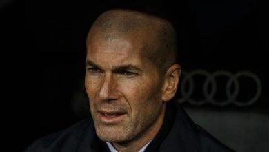 Photo of زيدان: فعلت كل شيء في كرة القدم قبل الانضمام لريال مدريد