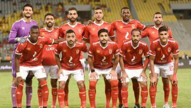 Photo of عاجل.. تشكيلة الأهلي الرسمية أمام الاتحاد