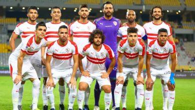 Photo of مرتضي منصور يدعم لاعبي الزمالك قبل مواجهة زيسكو يونايتد