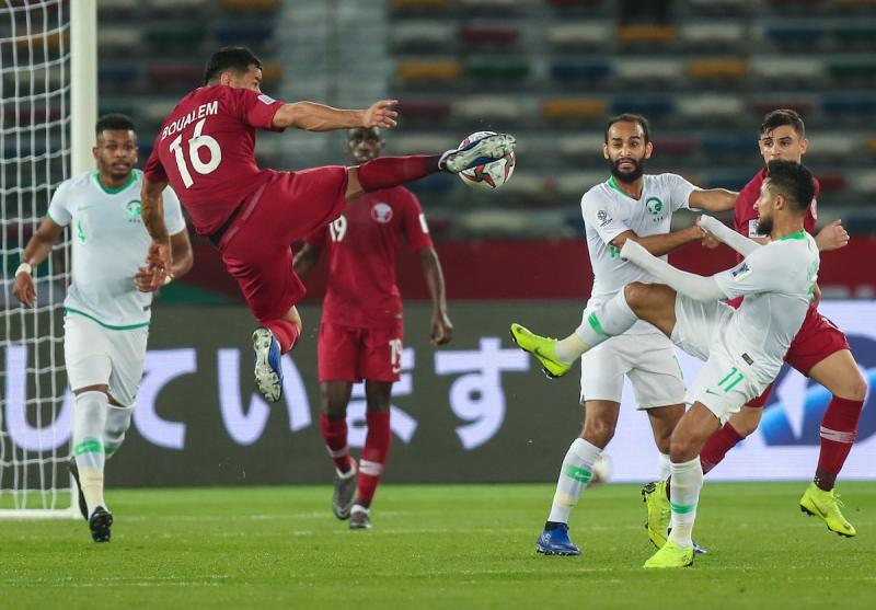 قطر و السعودية
