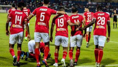 Photo of موعد مباراة الأهلي والاتحاد السكندري في الدوري المصري والقنوات الناقلة