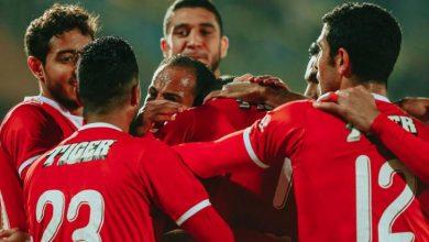 Photo of موعد مباراة الأهلي والمقاولون العرب في الدوري المصري والقنوات الناقلة