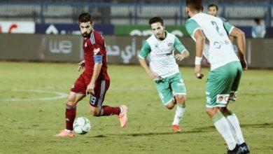Photo of أفضل وأسوأ لاعب في مباراة المصري وبيراميدز
