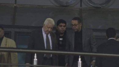 Photo of مرتضي منصور يرد على قرار لجنة الانضباط