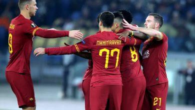 Photo of التشكيل الرسمي| روما بكامل نجومه أمام سبال في الدوري الإيطالي