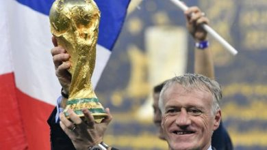 Photo of رسمياً – ديشامب يقود فرنسا في مونديال قطر
