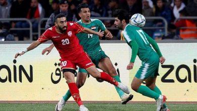 Photo of مدرب البحرين: لم نستسلم أمام العراق وهدفنا الفوز بخليجي 24