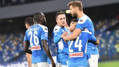 Photo of الدوري الإيطالي   نابولي يواصل نزيف النقاط ويسقط على ميدانه أمام بولونيا