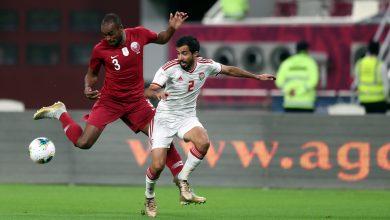 Photo of كأس الخليج العربي | قطر تقصي الإمارات برباعية وتتأهل إلى نصف النهائي